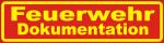 Magnetschild reflektierend Feuerwehr Dokumentation
