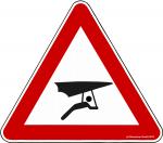Achtung Paraglider - Gleitschirm